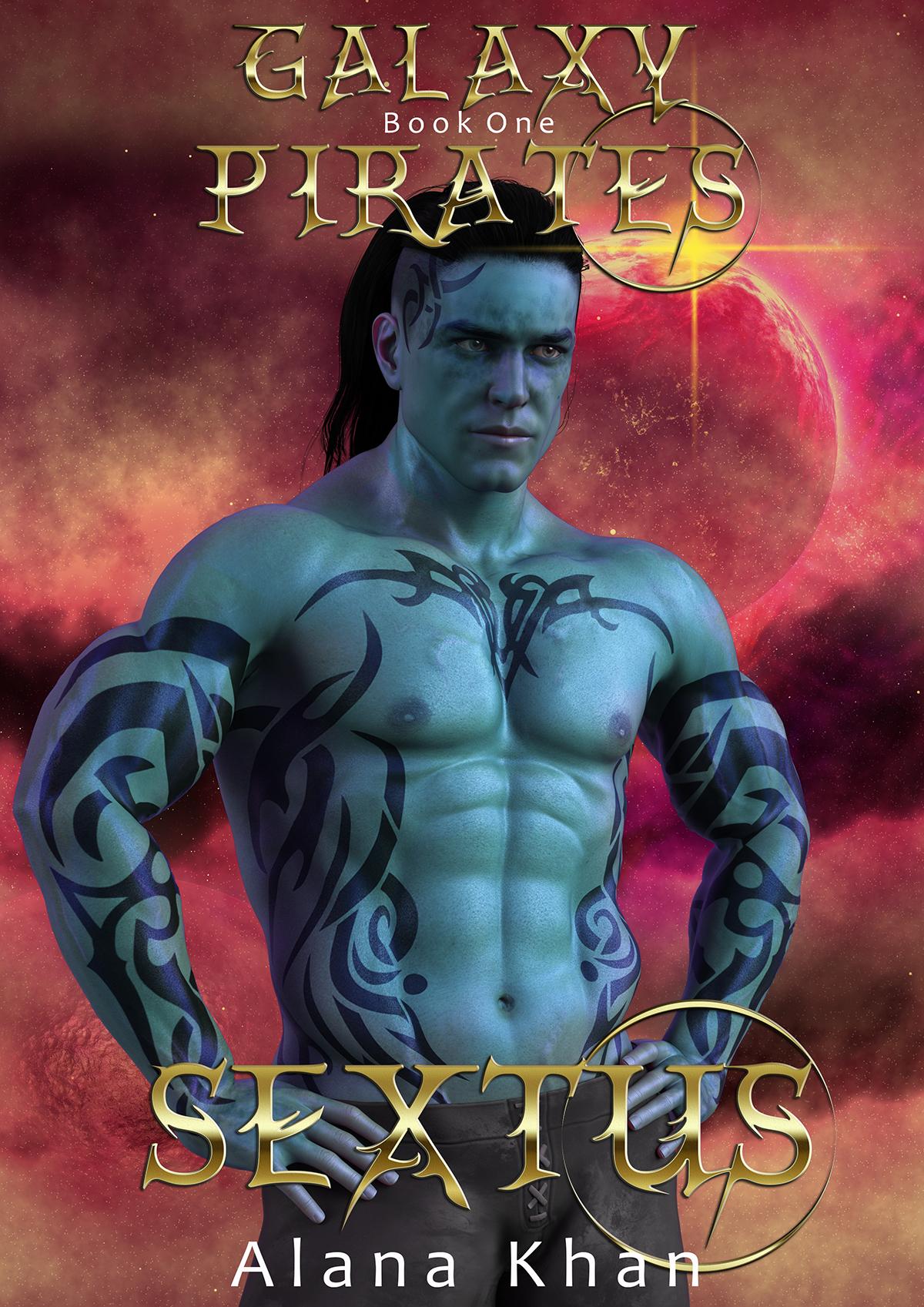 Sextus Cover new