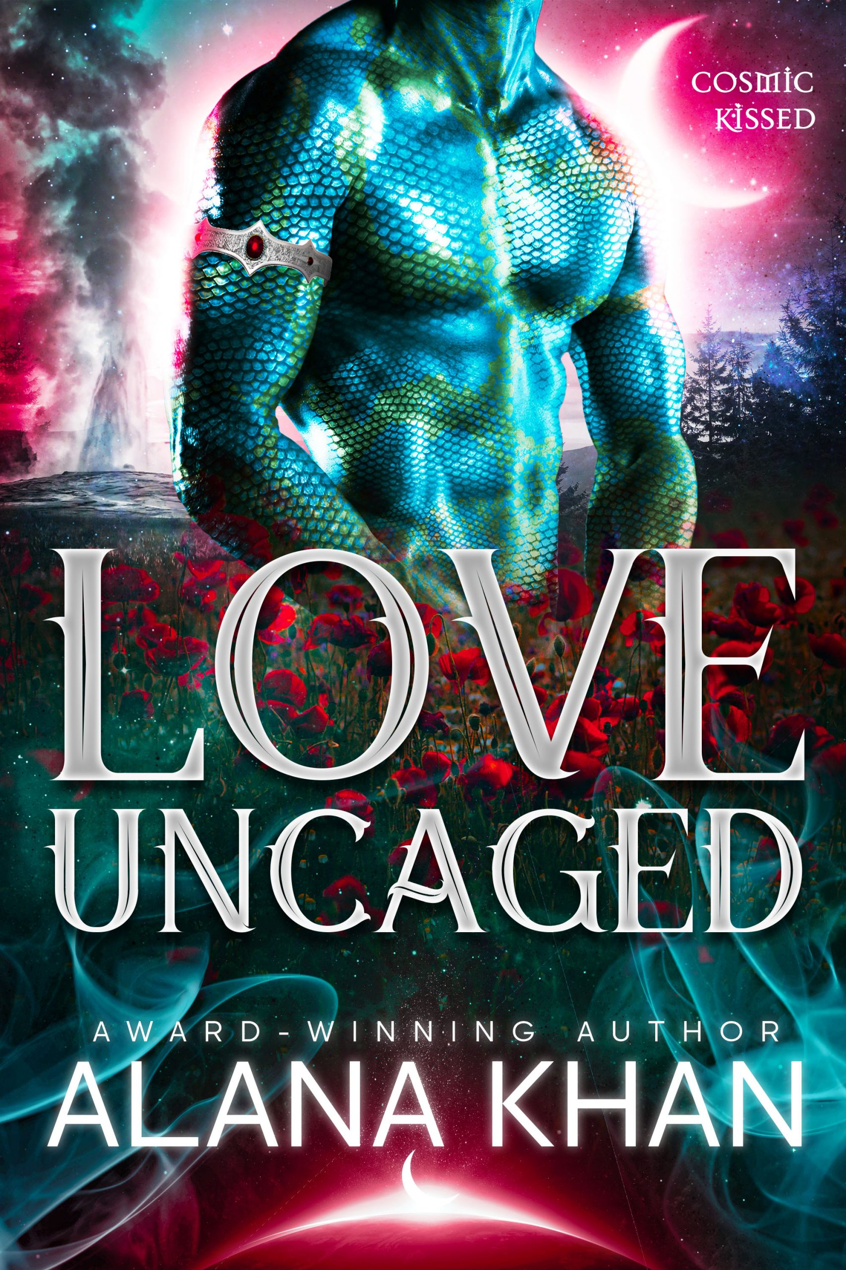 Love uncaged final